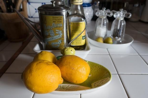 Les bienfaits des huiles essentielles pièce par pièce