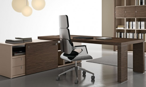 Le fauteuil de bureau : bien le choisir pour être plus efficace !