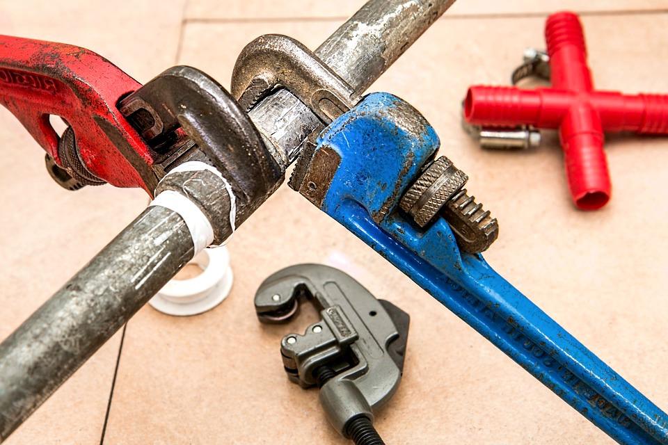 Réparation plomberie pour toute urgence !